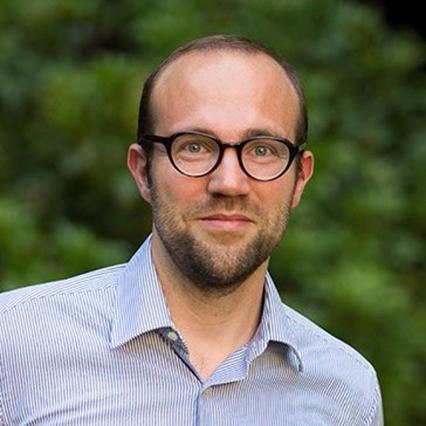 Benoit Dumoulin