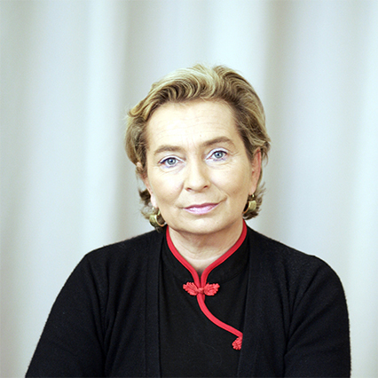 Christiane Viel