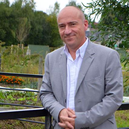 Patrice Magneron